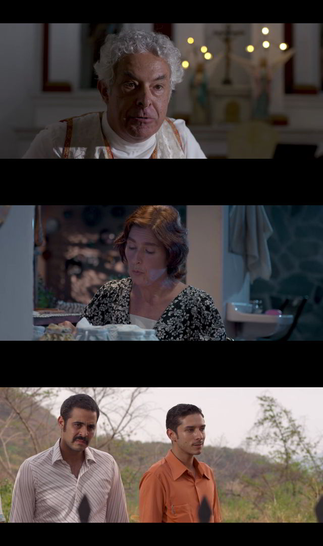 El Soborno del Cielo (2016) HD 1080p y 720p Latino