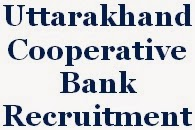 Uttarakhand Cooperative (Sahakari) Bank