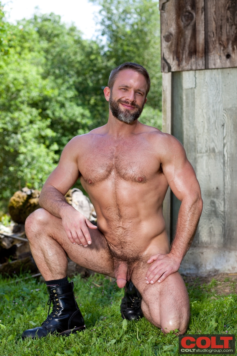 dirk caber movies