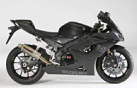 suzuki gsxr 1000 k6 yoshimura 2005 majestic car suzuki. Black Bedroom Furniture Sets. Home Design Ideas