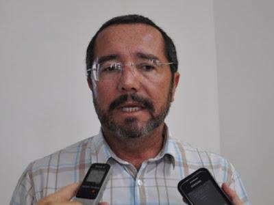 Jonilton Fernandes decide disputar reeleição após ouvir PMDB de Juazeirinho