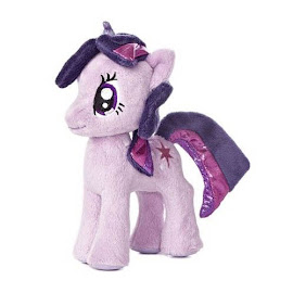 My Little Pony Twilight Sparkle Plush by Aurora