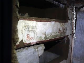 guia de roma catacumbas jonas portugues - A Revolução Cristã