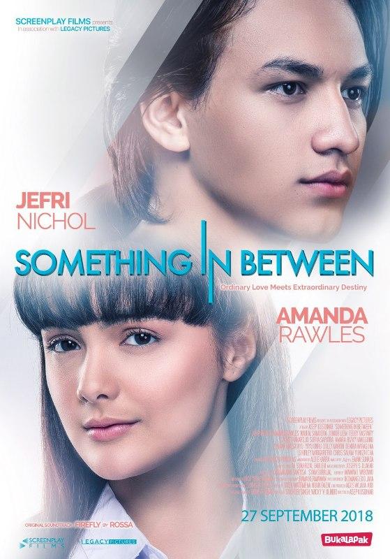 Something in Between, Drama Remaja dengan Penceritaan yang Unik