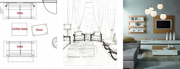 Design Living Room Layout Hemnes Interior Tips Onlinedesignteacher Layouts