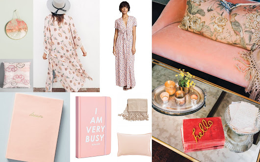LAKE & MOON: It All Feels Right: Cosy Chinoiserie for Fall