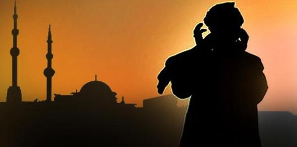Antara dengarkan Azan dan Tahyatul Masjid