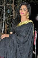 Sowjanya in Black Saree ~  050.JPG