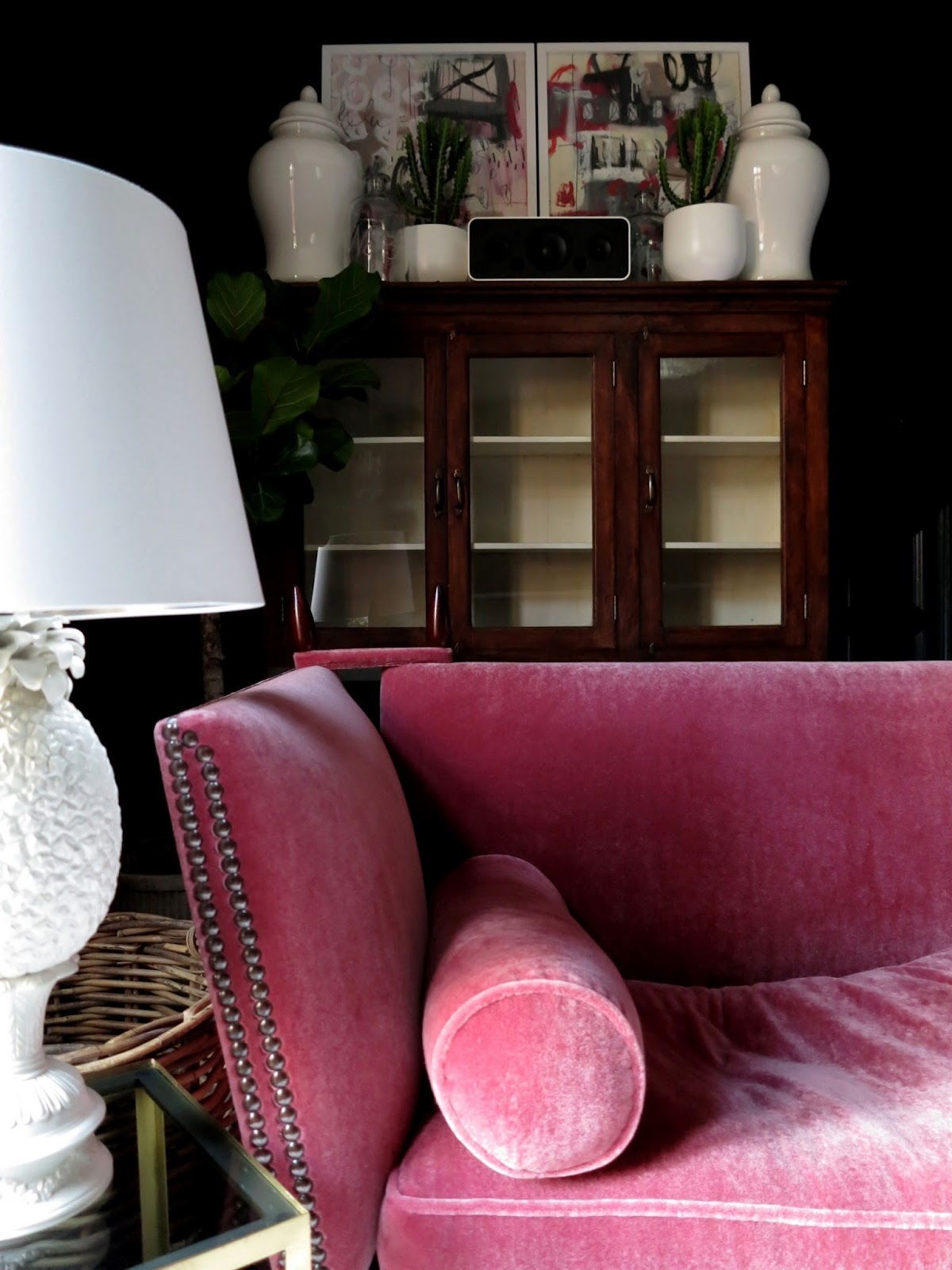Pink Sofa Browse Uk Matress Home On Pinterest Arthur Blank House Of Turquoise And