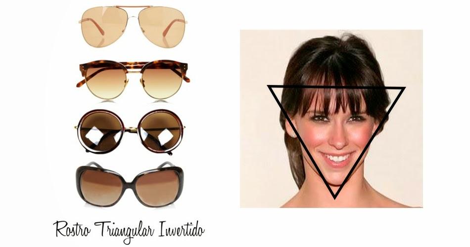 rendimiento confiable primera vista más vendido Rachel´s Fashion Room: Cómo elegir las gafas de sol más ...