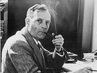Biografi Edwin Powell Hubble - Penggagas Hukum Hubble