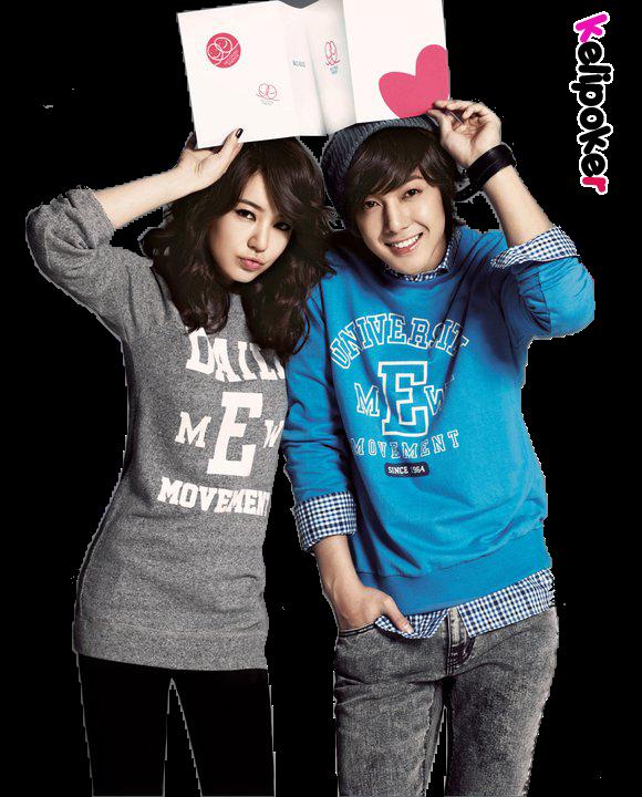 RENDER Kim Hyun Joong