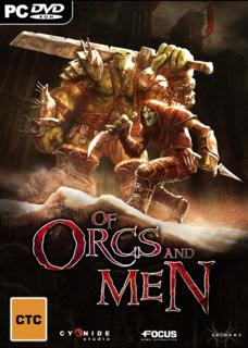 descargar Of Orcs and Men, Of Orcs and Men pc