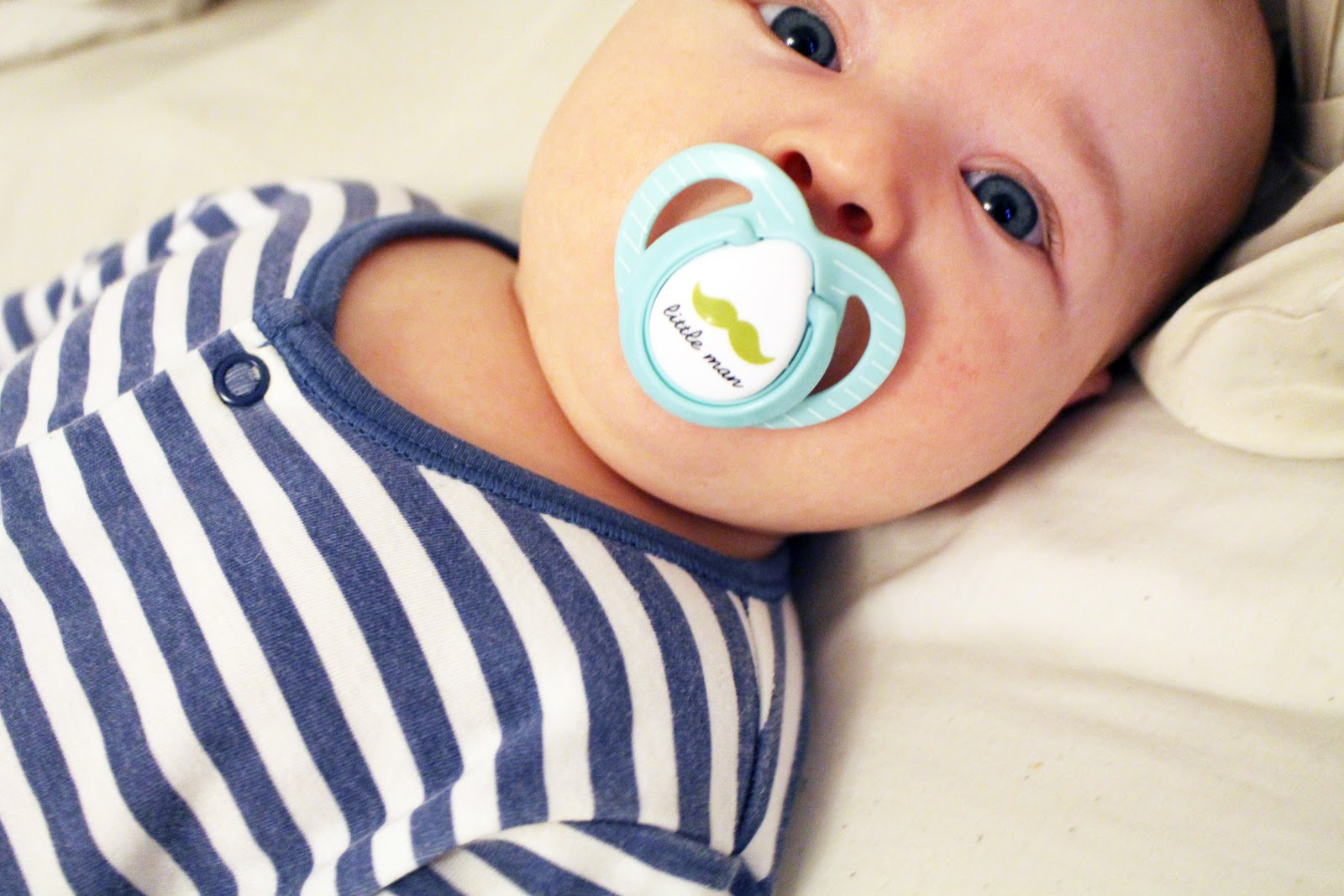 The Dummy Debate: The Easy Way Out With Tommee Tippee