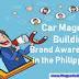 Car Magnets: Building Campaign Awareness in the Philippines