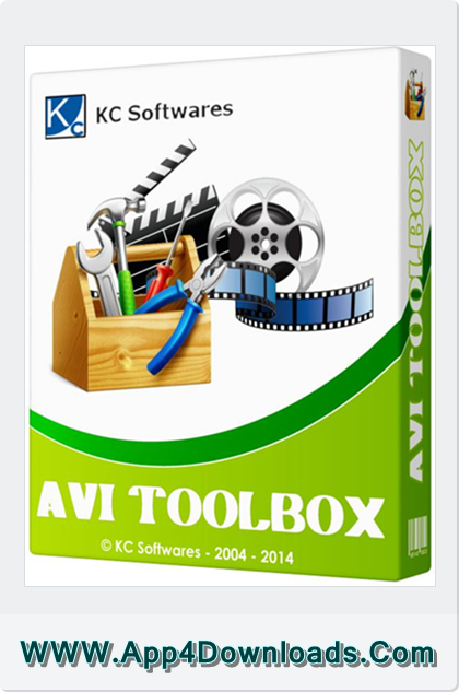 AVI Toolbox 2.5.0.52 Download Latest For Windows