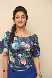 Actress Mouryani Stills in Short Dress at Janaki Ramudu Audio Launch .COM 0001.JPG