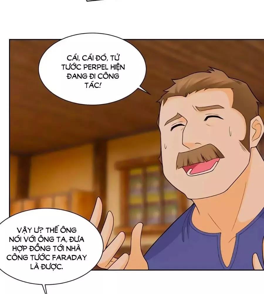 Tôi Muốn Trở Thành Tiểu Thư Công Tước Phế Vật chap 4 - Trang 25