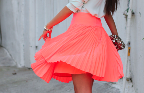 1001 Fashion Trends Neon Clothing Neon Clothes Neon