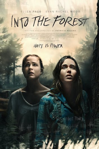 Into the Forest 2016 Full Movie Download