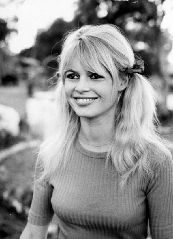 Brigitte Bardot Turns 80: We Celebrate French Icon With ...