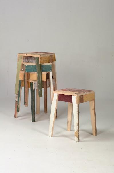 餘木新生座凳
