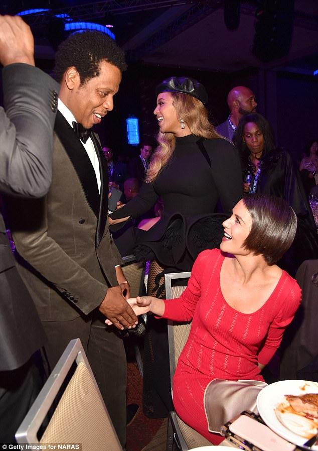 Beyonce-Jay-Z-Clive-Davis-Pre-Grammy-party