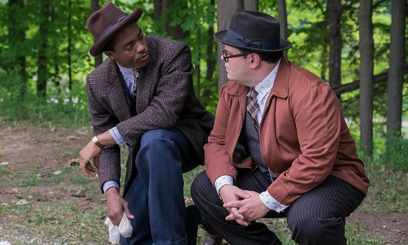 we are marshall movie review The word is out on we are marshall from one of the most respected critical film sources in america.