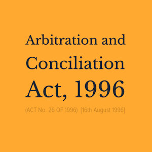 Mere filing of an Arbitration Application does not loses Court's Jurisdiction [Case Law]