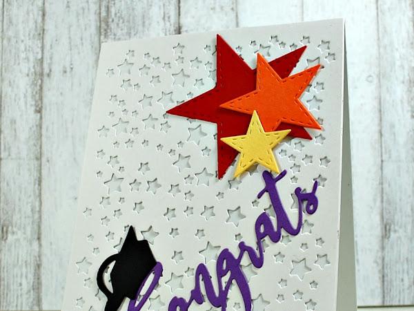 Star Congrats