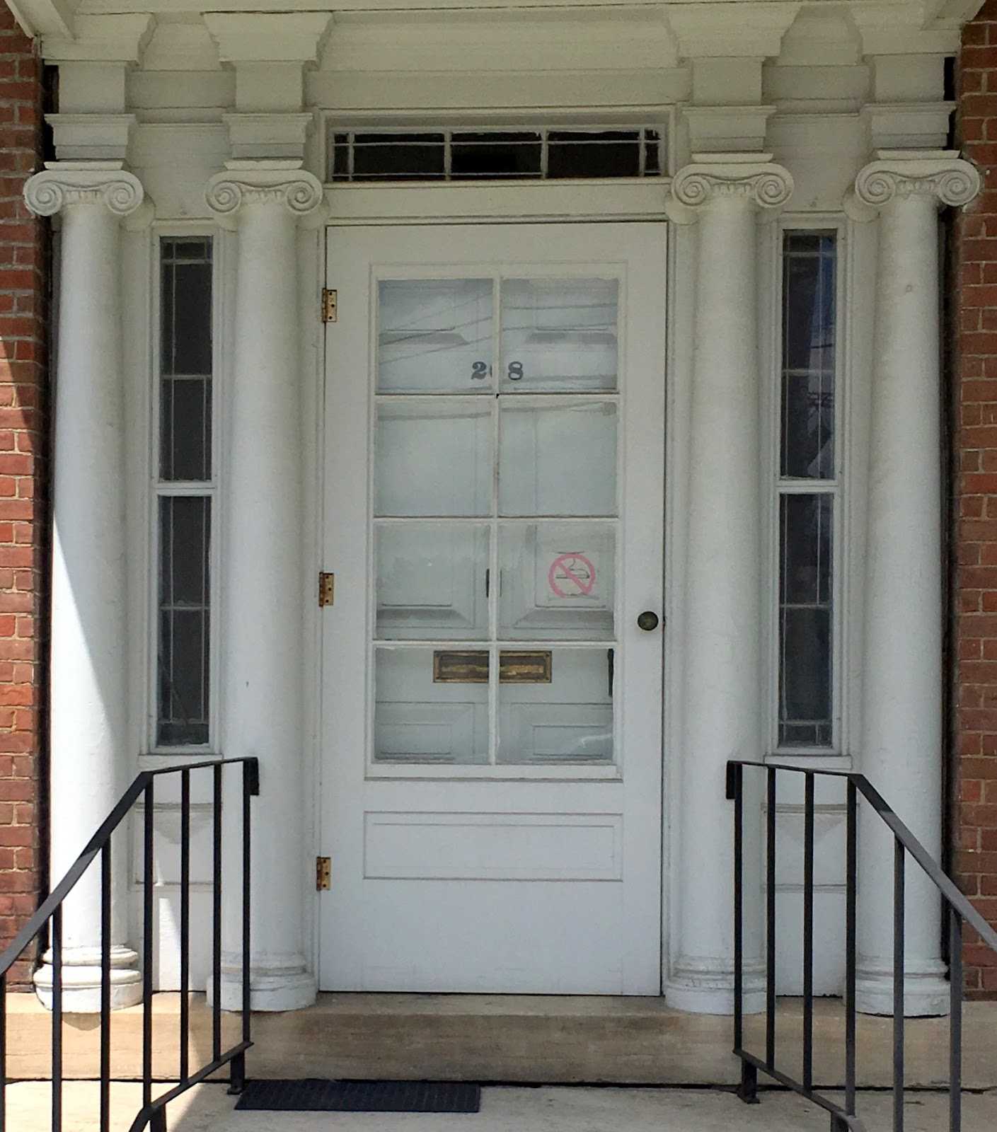 i wrote about its history in an earlier post http passingbyjgr blogspot com 2014 01 passing by norton fenton house html