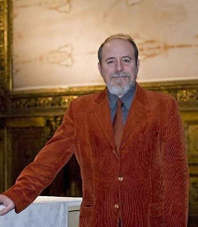 O matemático Bruno Barberis é professor de Mecânica Racional na Universidade de Turim