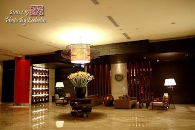 蘭城晶英酒店 Silks Place Yilan