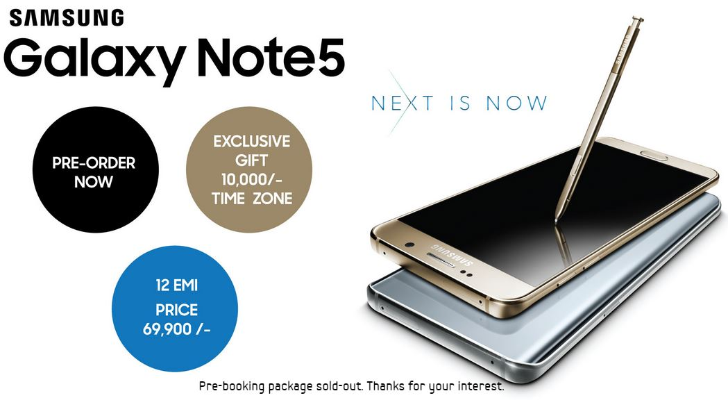 Samsung Galaxy Note 5 release date, price, specification: How to buy the Note 5