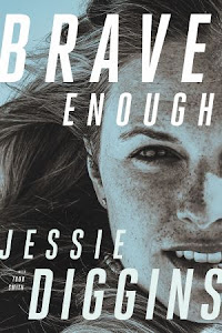 Brave Enough by Jessie Diggins with Todd Smith