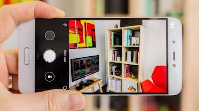 dien thoai Xiaomi Mi5 giá re