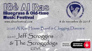 Al Ras Bluegrass & Old Time Festival