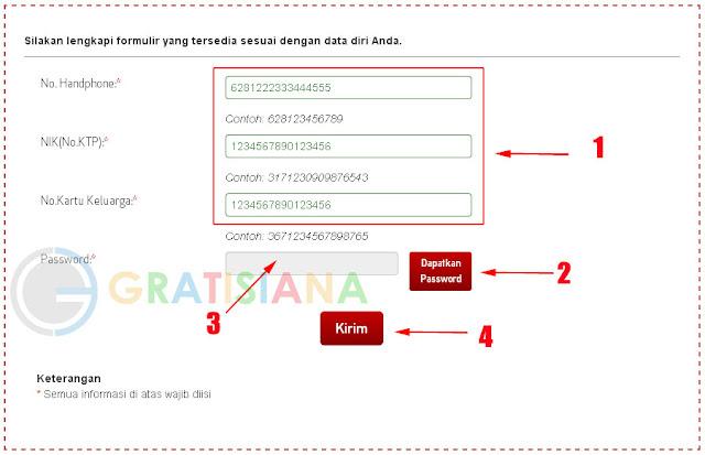 cara daftar internet geratis kartu loop yang masih aktif cara registrasi ulang kartu telkomsel