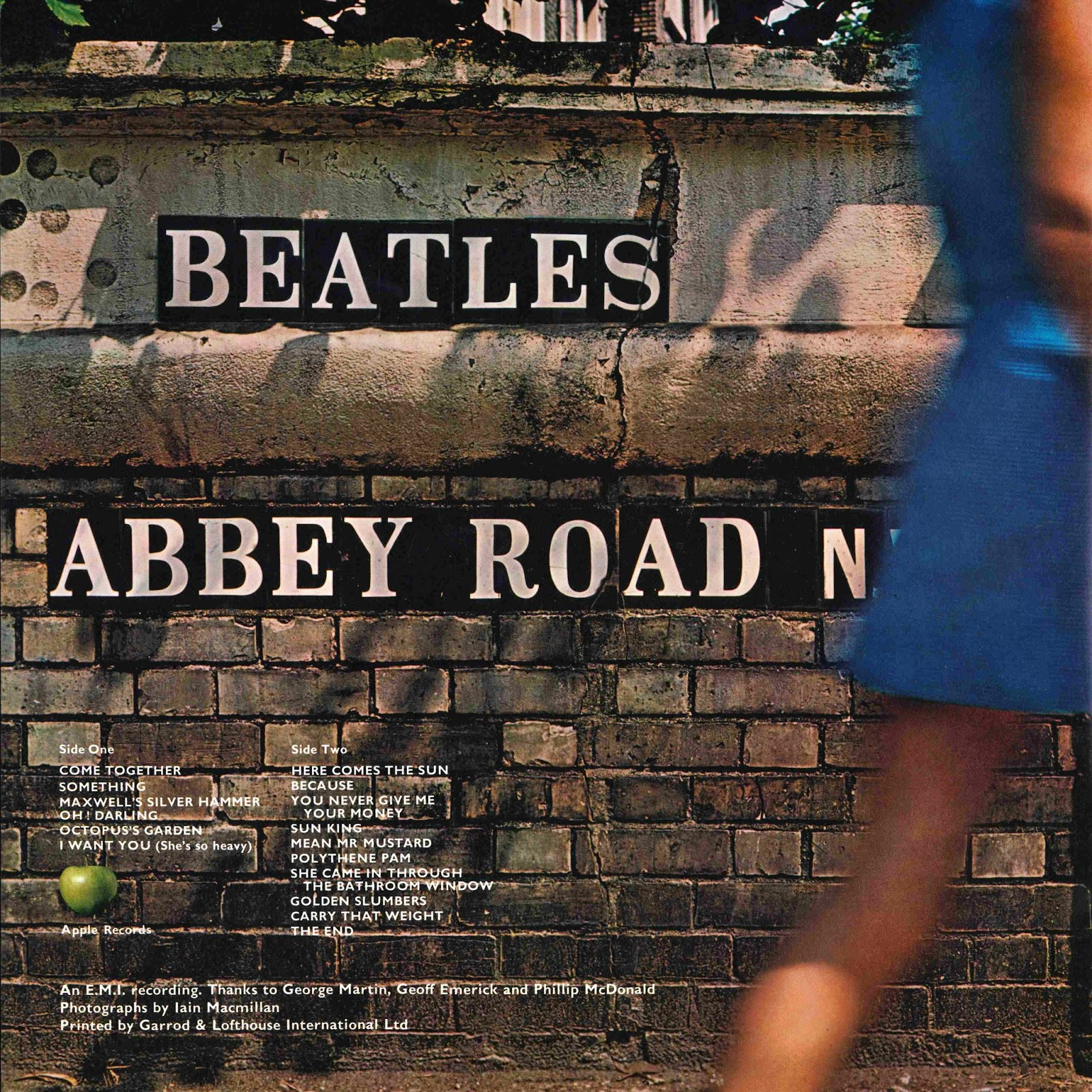 20 Interesting Stories About The Beatles Abbey Road Album