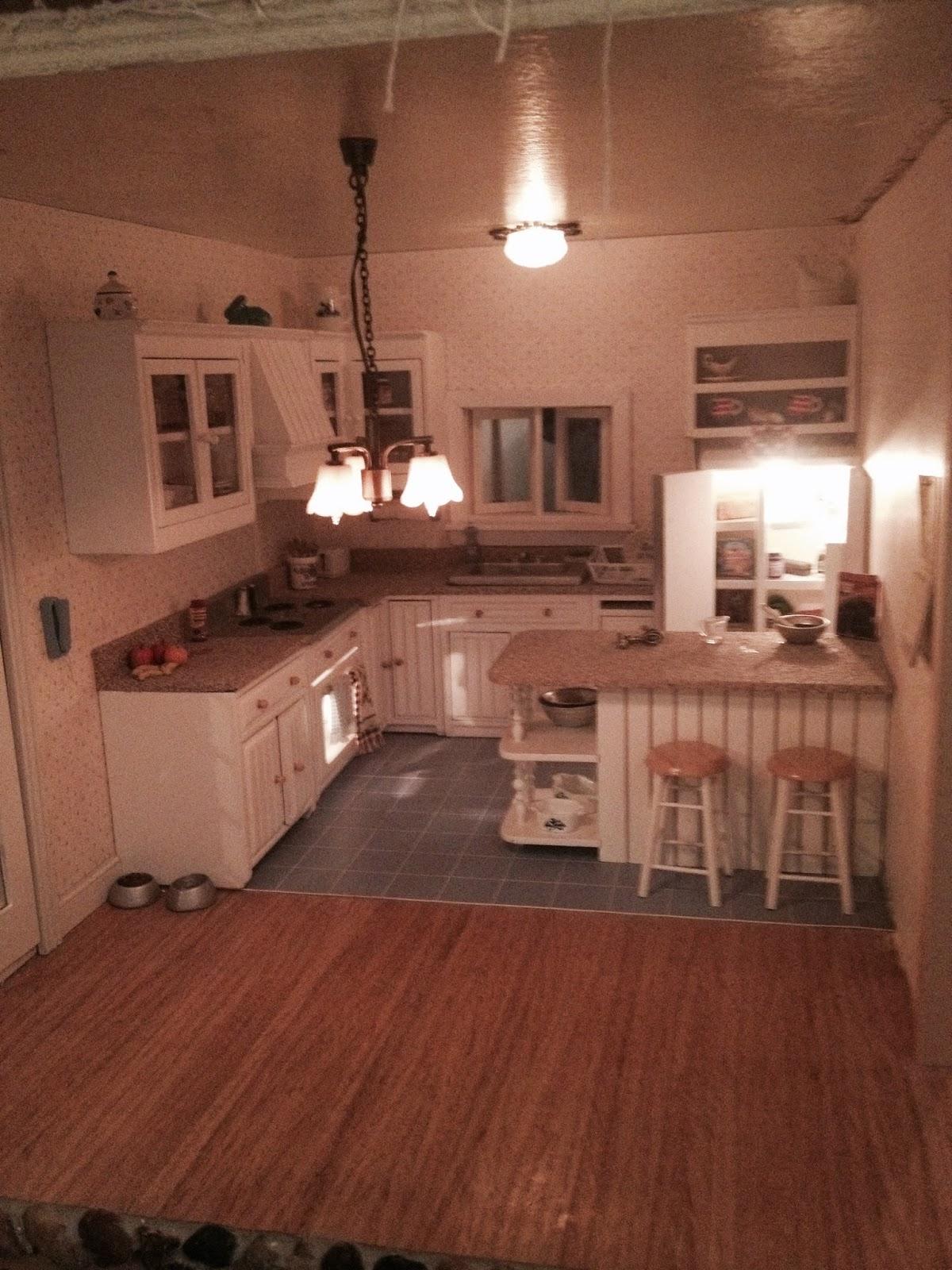 Honey I Shrunk The House Making Glenwood Great Again