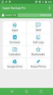 Super Backup Pro Apk Terbaru