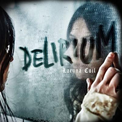 lacuna coil - delirium - cover album - 2016
