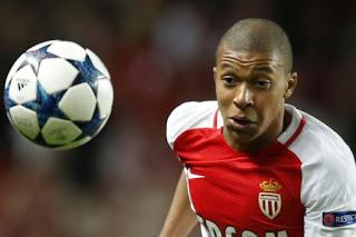Arsenal Diramal Ambil Kylian Mbappe