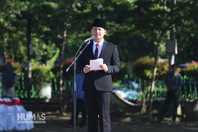 Gus Ipin Ajak Desa Ikut Memikirkan Pendidikan Anak Usia Dini