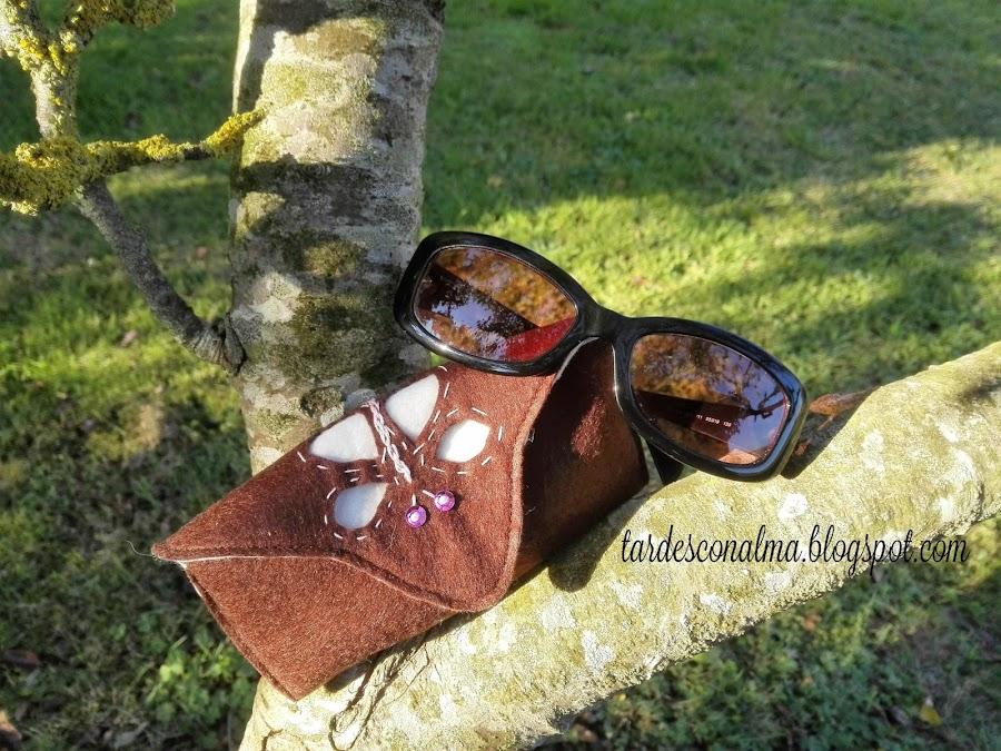 fieltro DIY tutorial abalirios costura craft handmade patrones moldes