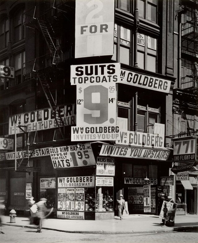Clothing Stores On Broadway Brooklyn