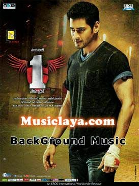 1 Nenokkadine(2014) movie title bgm background music ringtones mp3