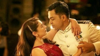 My Wife Don't Like Acting Love Story.. – Says Karthi..!