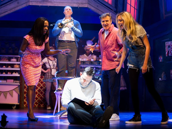 Son of a Preacher Man (UK Tour), New Victoria Theatre | Review