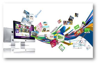 Marketing online cho doanh nghiệp - công nghê số lên ngôi